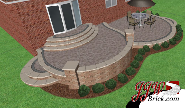 patio and landscape design landscaping around patios landscape 781 858 8000 from done right landscape patio - Patio And Landscape Design
