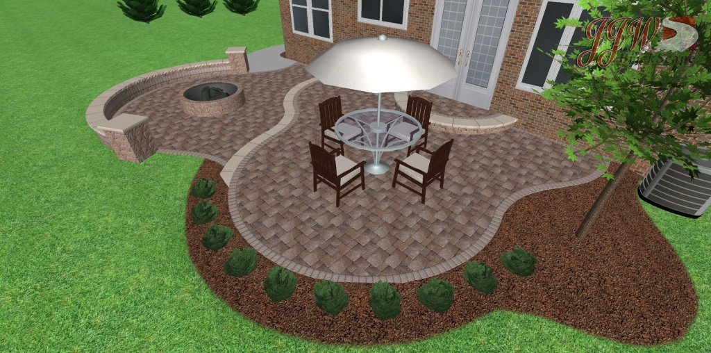 Landscaping Company Oakland Twp Mi 48363