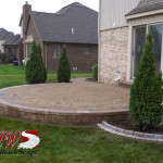 Brick Paver Patio Repair Sterling Heights MI 48314