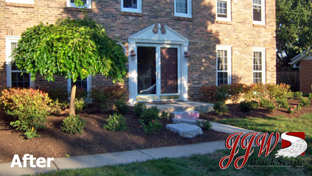 Landscape Design Rochester Hills 48309 - After