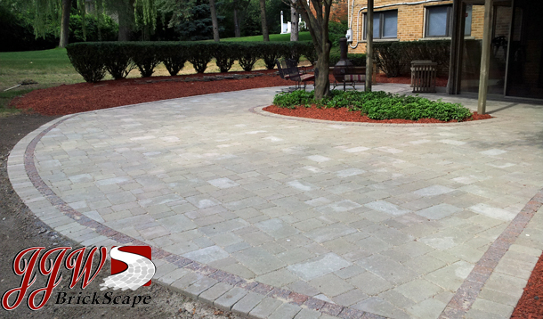 Patio Paving Stones Bloomfield Hills MI 48301