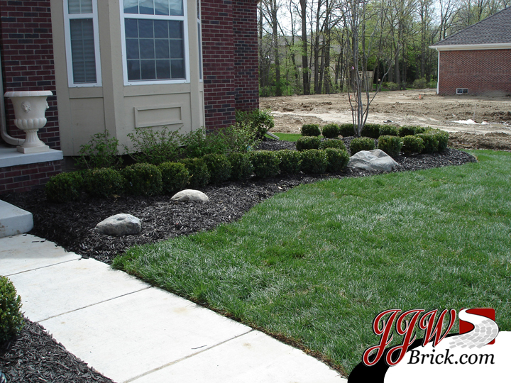Landscaping Design Clinton Twp MI