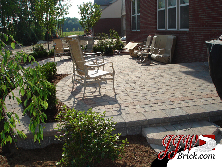 Landscaping Washington Twp MI