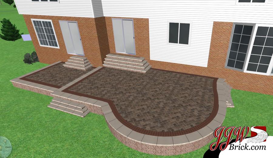 Patio Design Rochester Hills MI