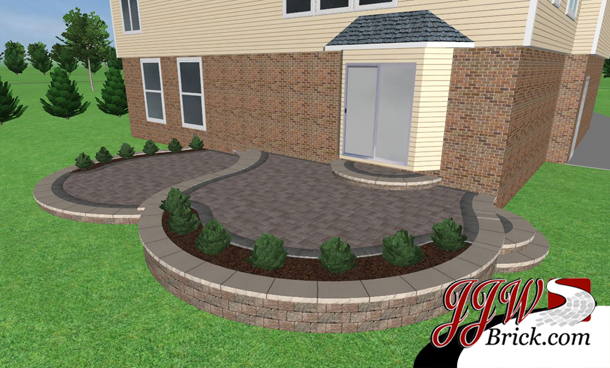 Garden Design Garden Design with New Year New Landscaping Goals