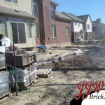 Brick Paving Shelby Twp