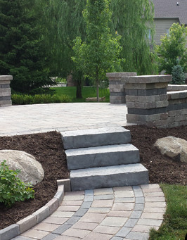 Brick Paving Installation Beverly Hills MI