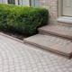 Brick Paver Step & Walkway Repair in Shelby Twp., MI