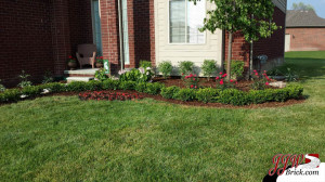 Landscaping Service Michigan