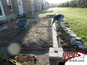 Paver Patio Installation Macomb County MI