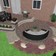 5 Steps to a Great Paver Patio Design in Chesterfield MI