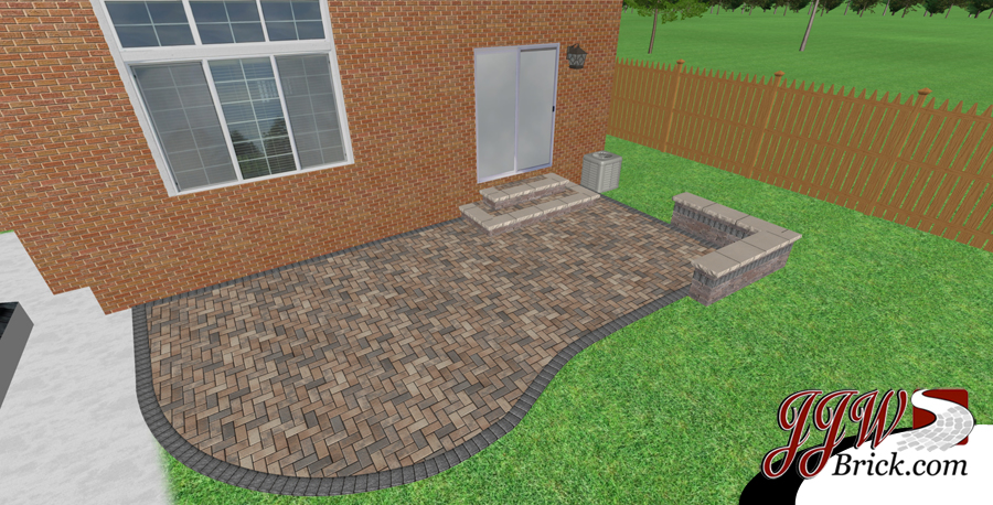 Patiodesignsbirminghammi Paverpatiobirminghammi Get Started With Your New Patio Design In Birmingham MI