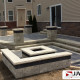 Paver Patio Design & Installation Macomb MI 48044